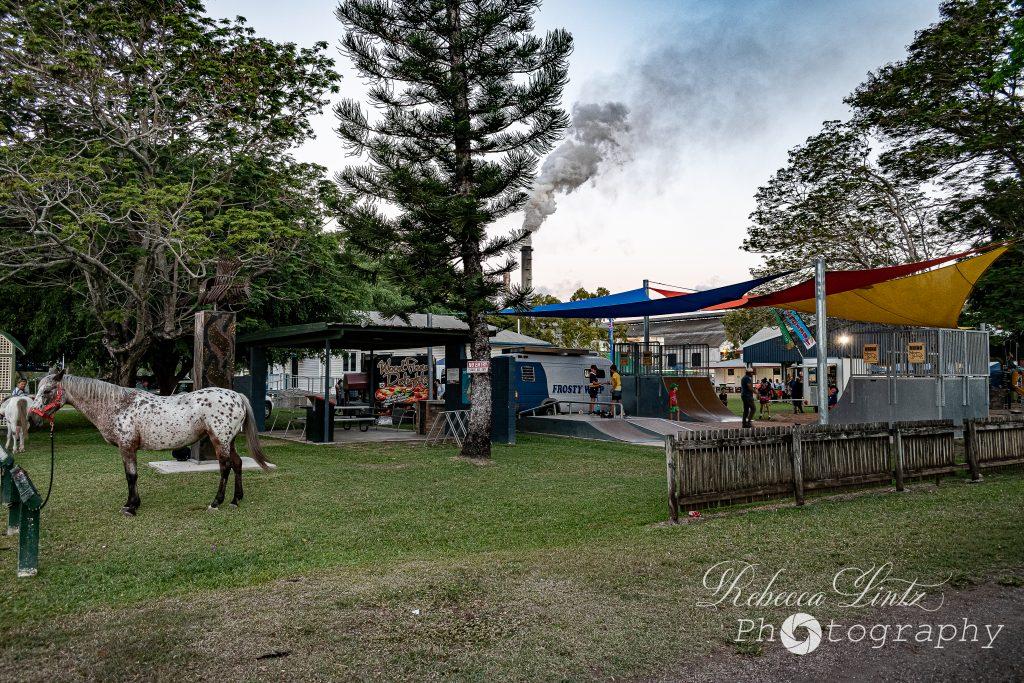 Giru Show Burdekin North Queensland
